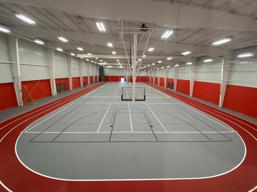 Campbell Gym
