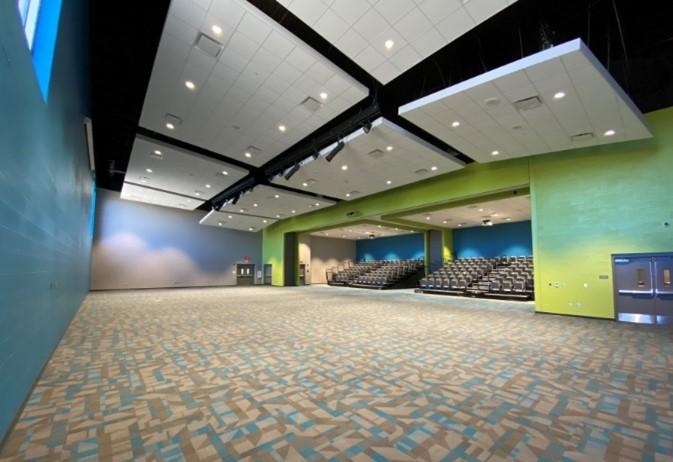Campbell Interior 1